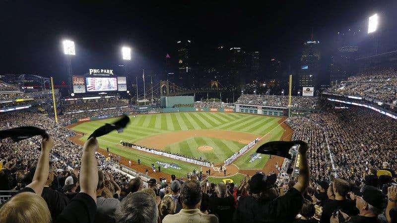 5 Major League Baseball Games to Bet on (6/22-6/24)