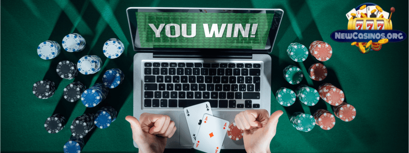 Casino Table Game Big Winner at FortuneJack