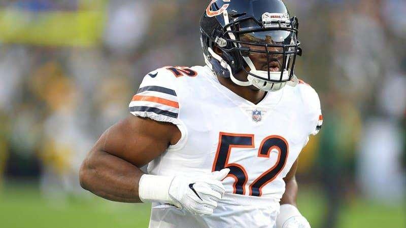 Monday Night Football Betting Pick: Chicago Bears vs. Seattle Seahawks
