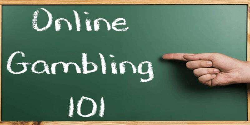 Online Gambling 101