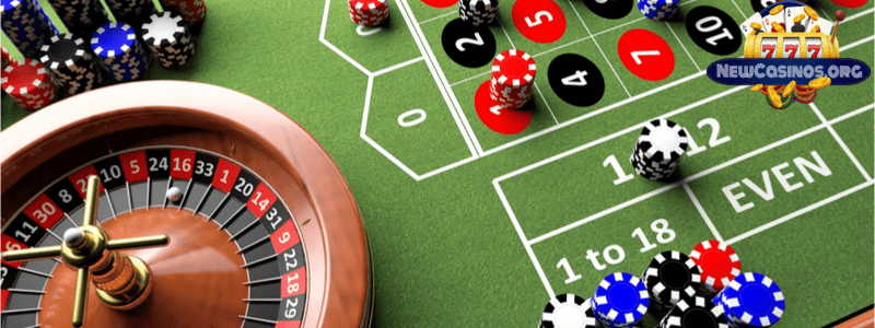 Biggest Roulette Cheats and Ways to Cheat at Roulette