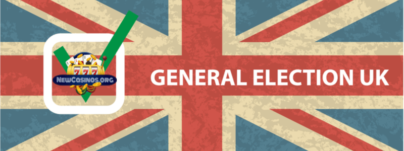 See What the 2019 UK Election Say About Online Gambling