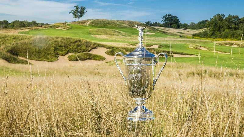 Betting Odds to Win 2018 U.S. Open