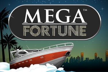 Megs Fortune Slot