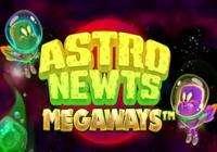 Astro Newts Megaways Slot