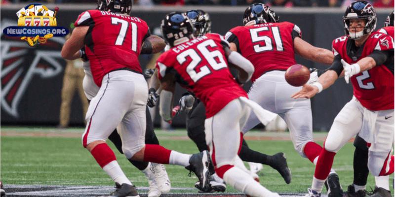 Atlanta Falcons at Tampa Bay Buccaneers Betting Pick & Prediction