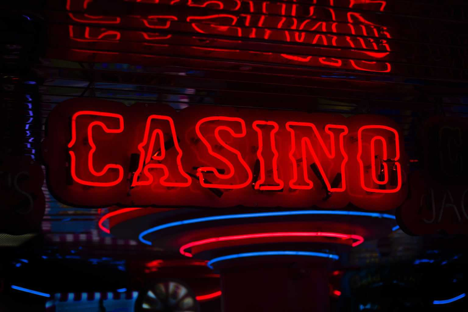 The Top 10 Largest Casinos in the World