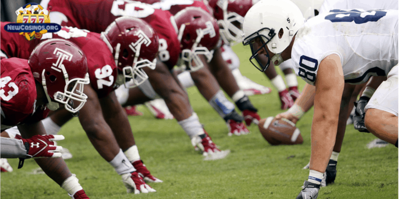 Three Things To Watch When Betting College Football Playoff Saturday