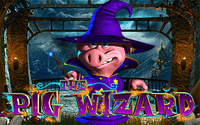 Harry Trotter: Pig Wizard