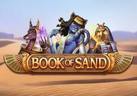 Book of Sand Slot Game