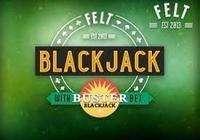 Buster Blackjack by Felt Gaming