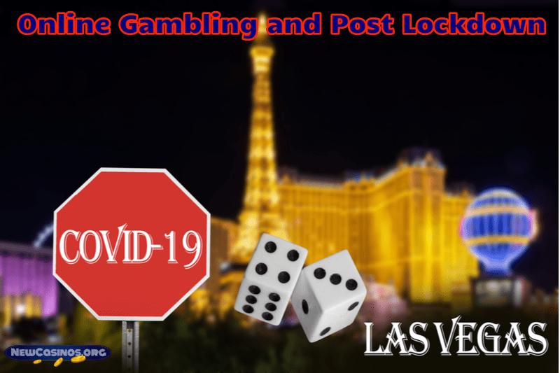 The Future of Online Casinos Post Lockdown