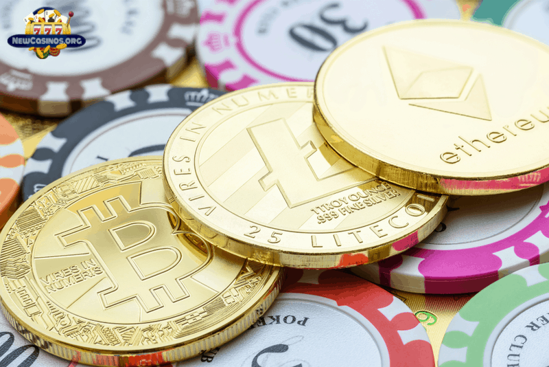Why We Could All Be playing at Crypto Casinos Soon