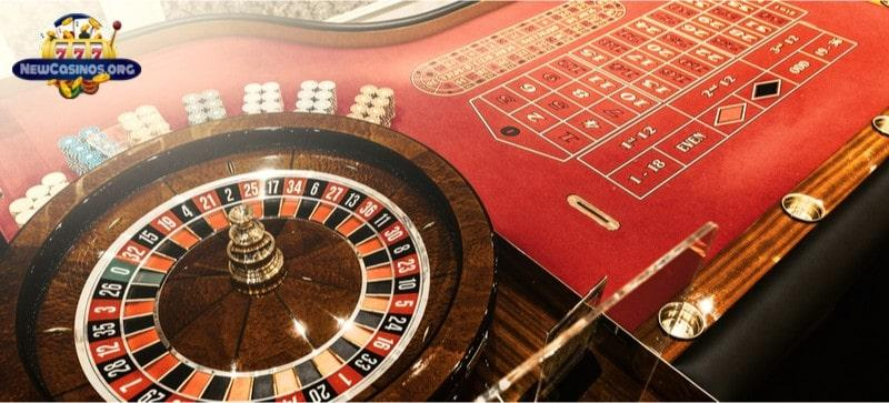 What is the Difference Between American Roulette and European Roulette?