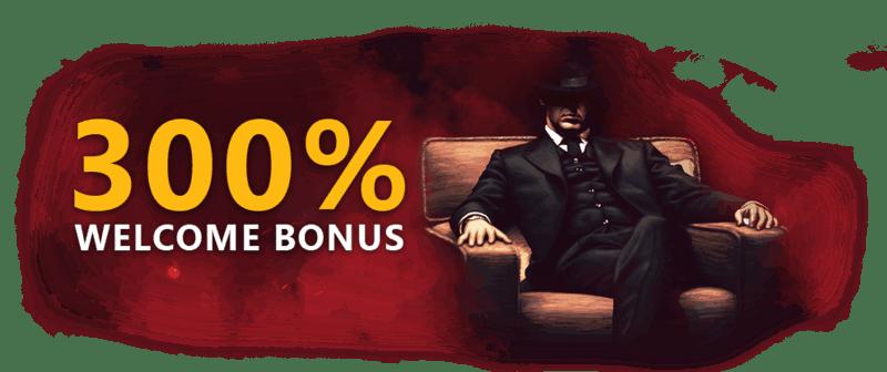 DomGame Casino Welcome Bonus