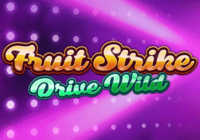 Fruit Strike: Wild Drive