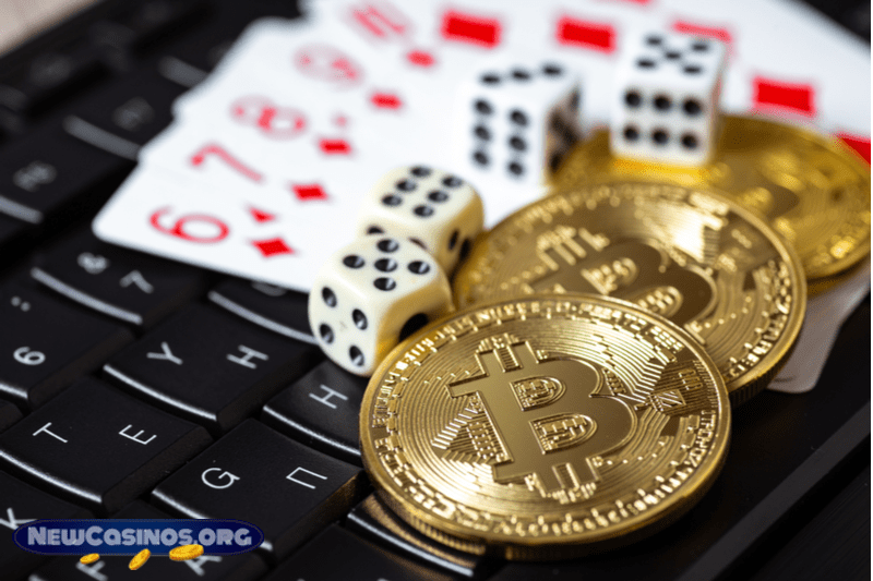 The Future Of Online Casino Gambling & Rise Of Cryptocurrency (Bitcoin)