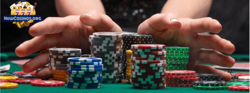 Why Do We Like to Gamble So Much? A New Study Hopes to Find Out Why