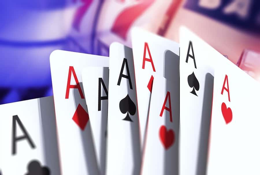 Lucky Fan Wins Let Em Ride Jackpot Worth $61k