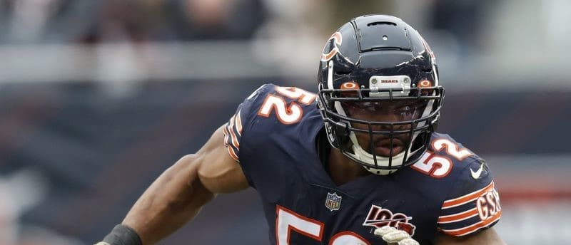 Chicago Bears at Detroit Lions Betting Pick & Prediction