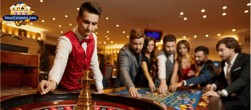 Why the Martingale Betting System Does Not Work