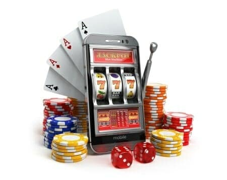 Top 10 Mobile Casino Apps for Android & iPhone (Part 2)