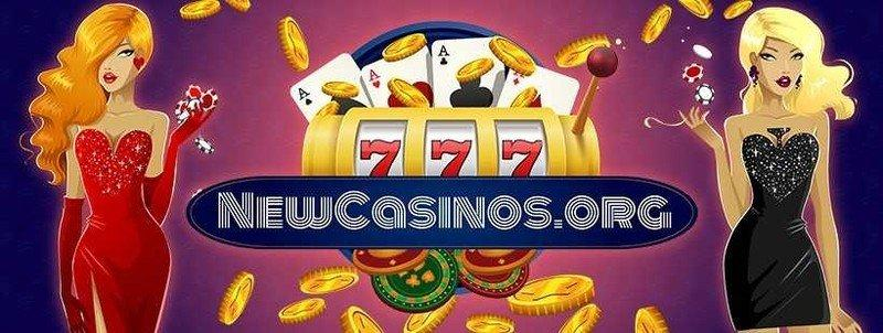 NewCasinos.org Was Added to the Top 40 Casino Blogs!!