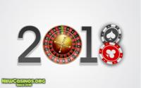 New Casinos 2018