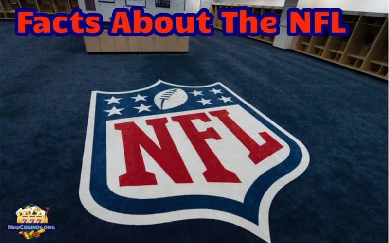 7 Great Facts You Didn't Know About NFL