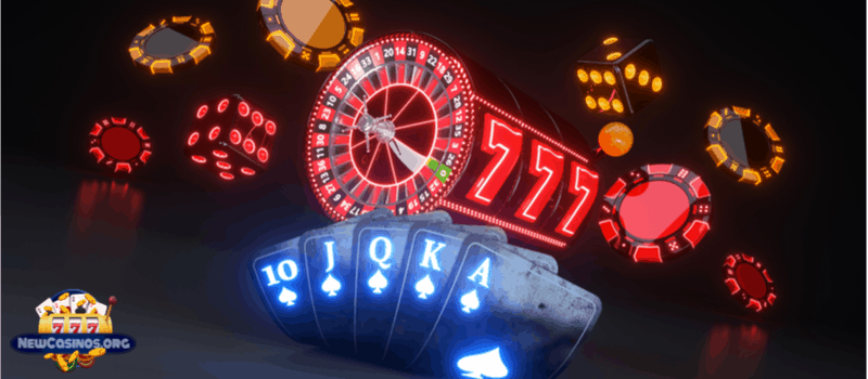 7 of the Most Popular Casino Games to Play