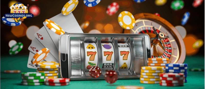 Know How to Choose Which Casino Games Have the Best Odds?
