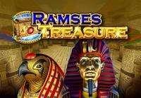 Ramses Treasure Slot by GameArt