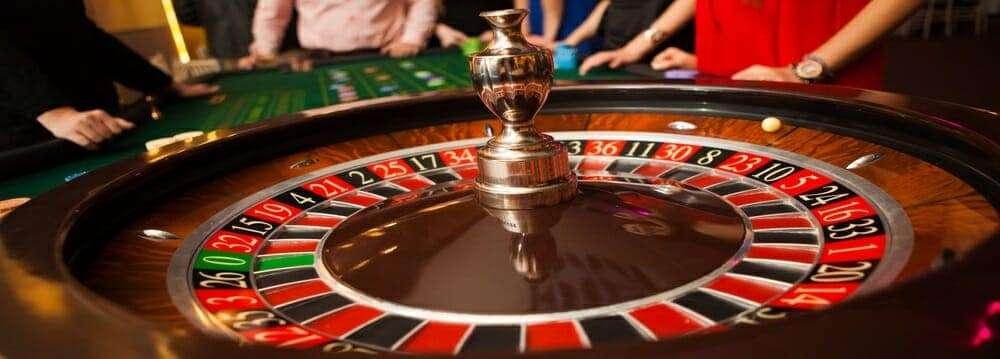 Common Roulette Strategies