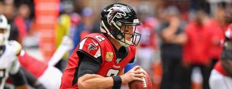 New Orleans Saints at Atlanta Falcons Betting Pick & Prediction