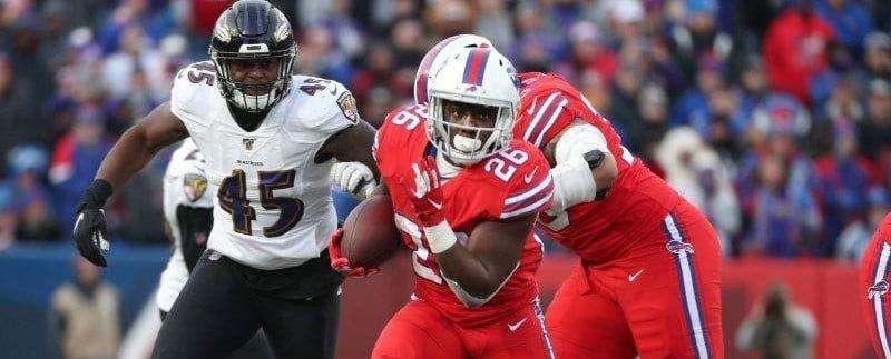 Buffalo Bills at Pittsburgh Steelers Betting Pick and Prediction