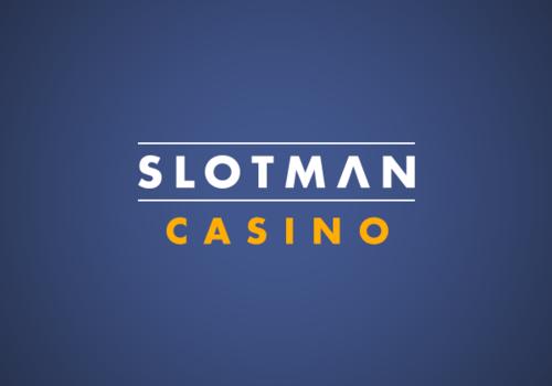 Slotman Casino Review