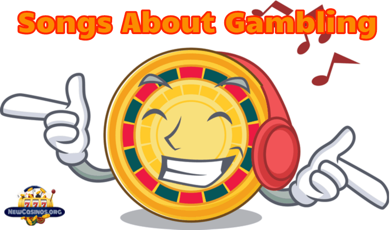 The Top 20 Songs About Gambling & Poker