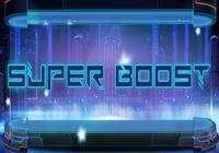 Super Boost Slot