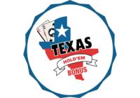 Texas Hold'em Bonus by Felt Gaming