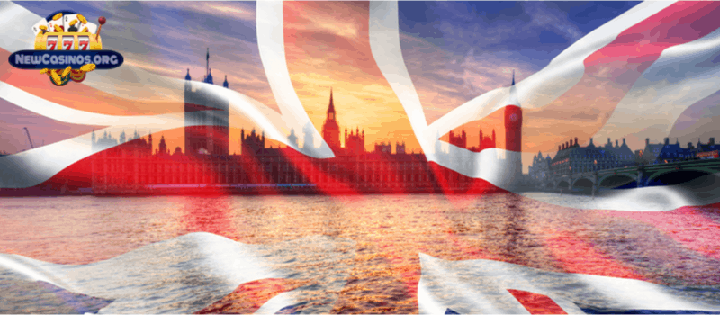 Conservative Election Victory – What it Means for Online Gambling in the UK