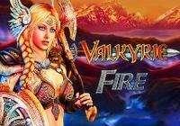 Valkyrie Fire