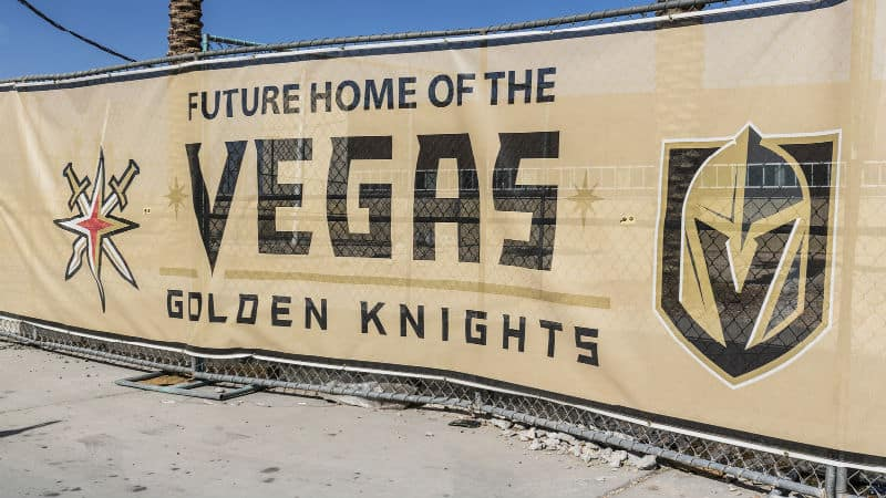 2018 Stanley Cup Betting Preview: Golden Knights vs. Capitals – Game 2