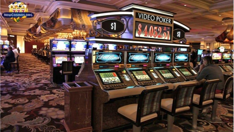 The Complete Guide to Video Poker