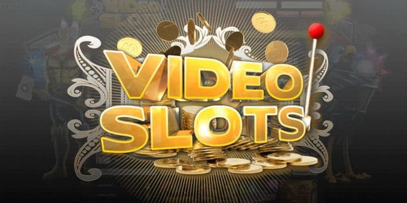 VideoSlots Adds Over A Dozen New Slots To An Already Impressive Collection