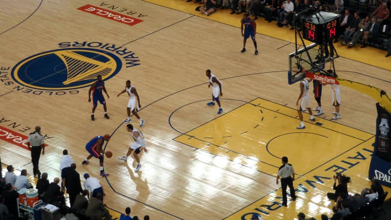 2018 NBA Finals Series Betting Preview and Pick