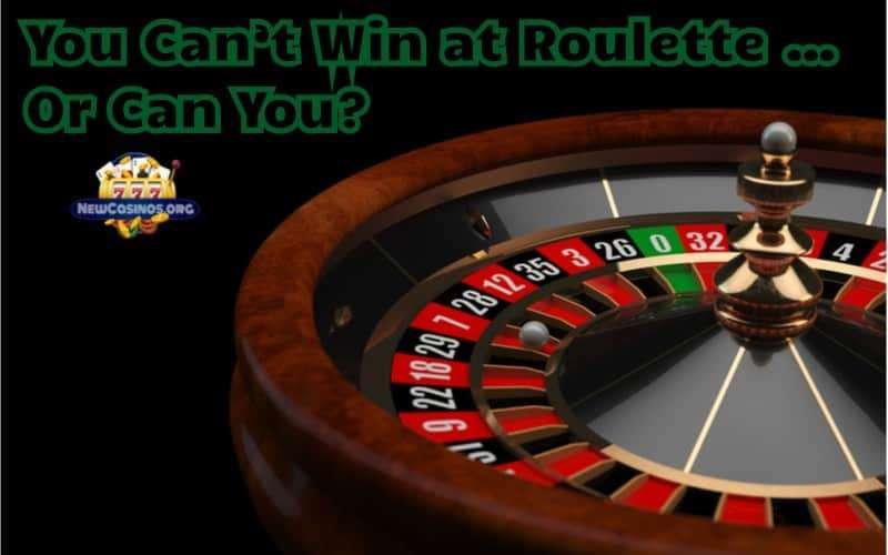 Dr Richard Jarecki's Roulette System