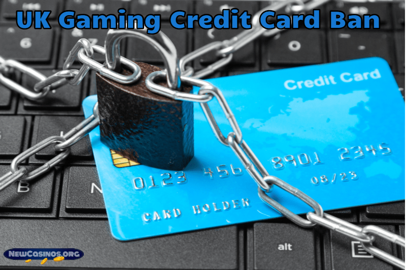 How the Ban on Credit Cards Has Impacted the UK Online Gambling Industry