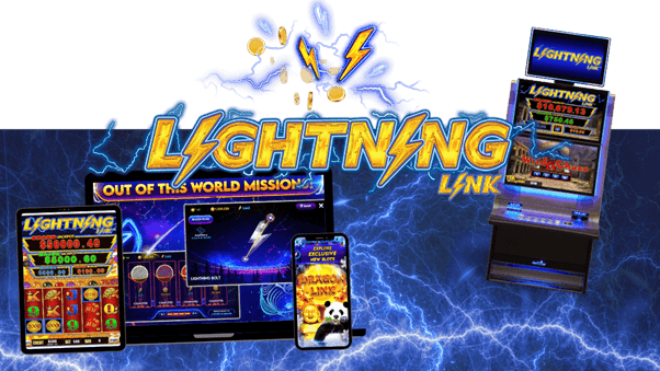 Lightning Link Online Pokies Real Money
