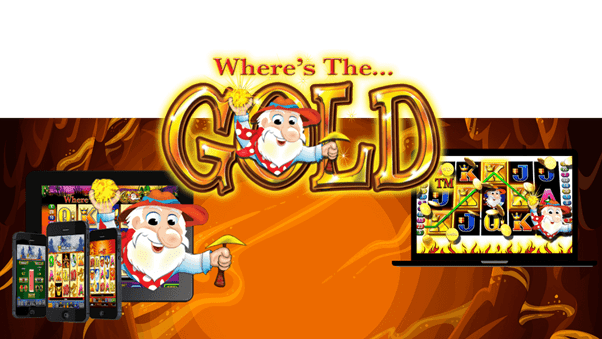 Where's The Gold Online Pokies Real Money
