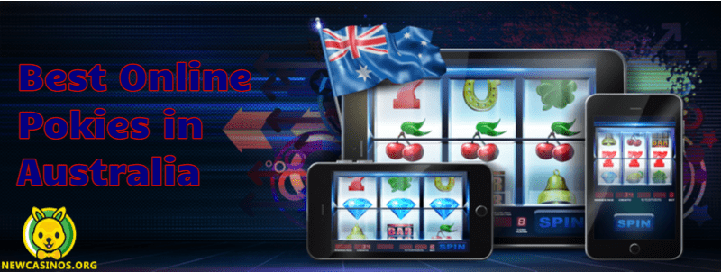 Best Online Pokies in Australia for Real Money Playing